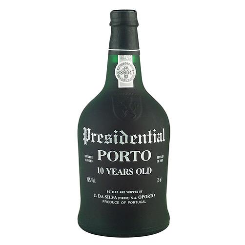 "Porto Tawny Ten Years Old ""Presidential"""