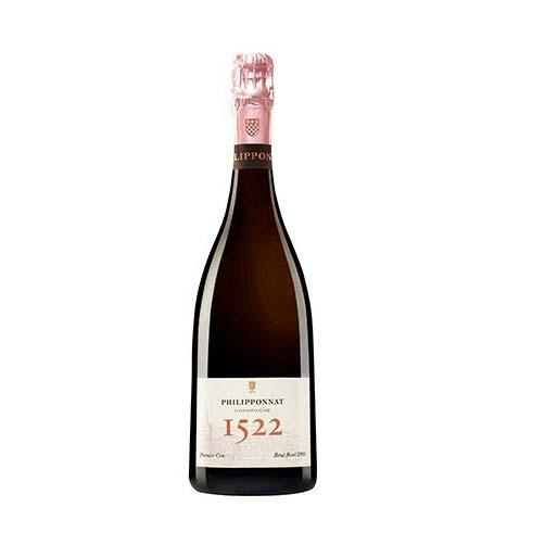Champagne Premier Cru Rosé