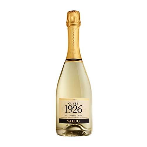 """Valdobbiadene Prosecco Superiore Extra Dry DOCG """"Cuvée 1926"""""""