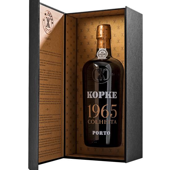 "Porto Colheita 1965 ""Special Edition"""