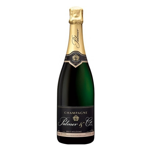 Champagne Millésimé 1998 Magnum
