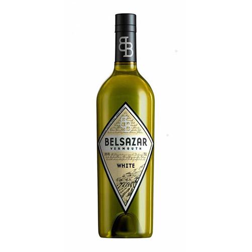 """Vermouth White """"Belsazar"""""""