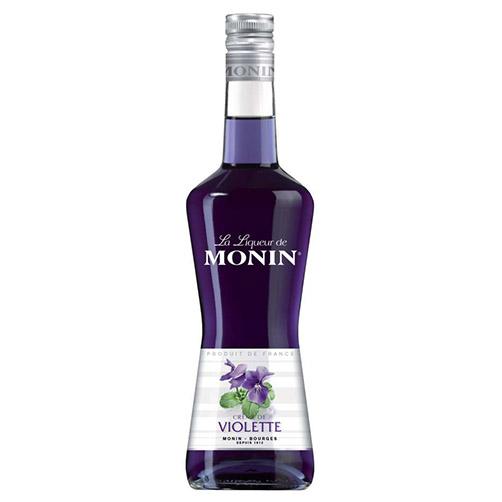 Liqueur Creme de Violette