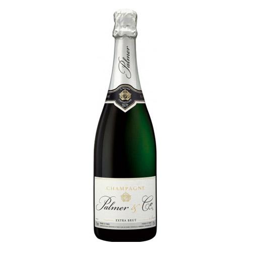 Champagne Extra Brut Réserve