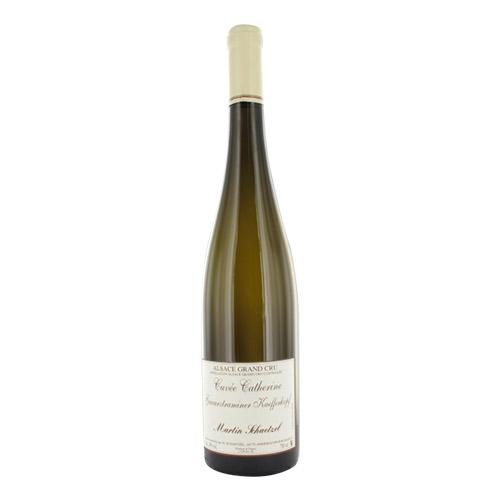"Alsace Gewürztraminer Kaefferkopf Grand Cru ""Cuvée Catherine"""