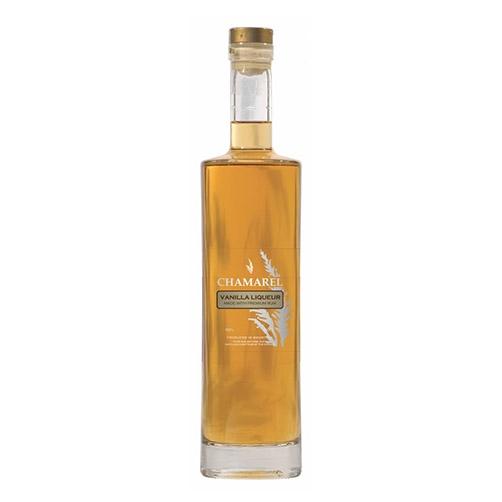 Vanilla Liqueur