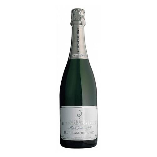 Champagne Brut Blanc de Blancs 2004 Magnum- Billecart Salmon