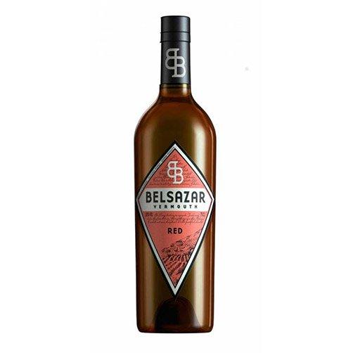 """Vermouth Red """"Belsazar"""""""