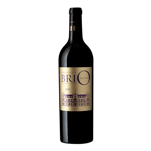 "Margaux ""BriO de Cantenac Brown"""