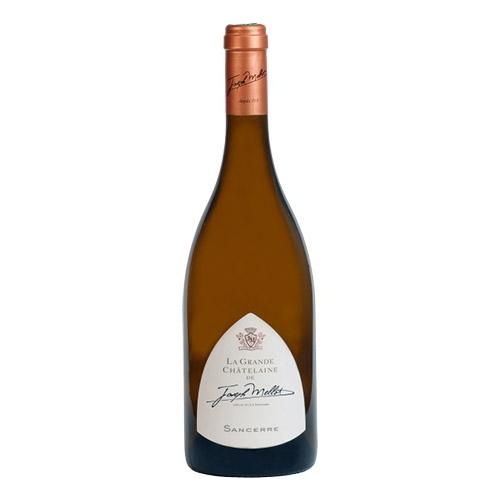 """Sancerre Blanc Cuvée Prestige """"La Grande Châtelaine"""""""