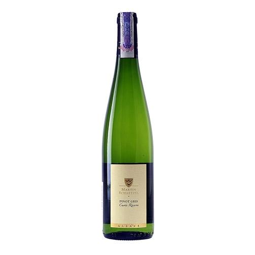 """Alsace Pinot Gris """"Cuvée Réserve"""""""