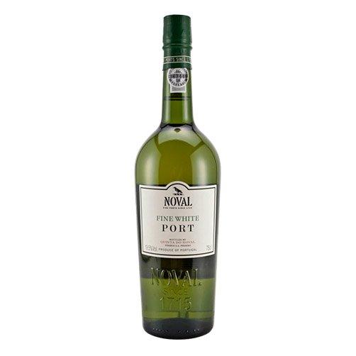 Porto White Noval Fine White