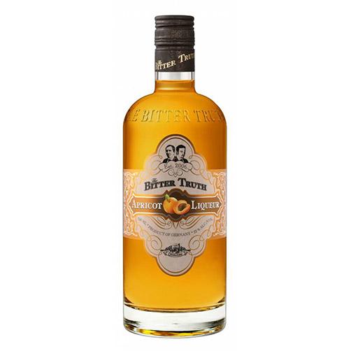 """Liquore allalbicocca """"Apricot Brandy"""""""