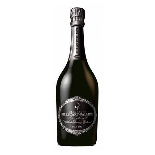 Champagne Brut Cuvée Nicolas Francois Billecart 2002 Magnum