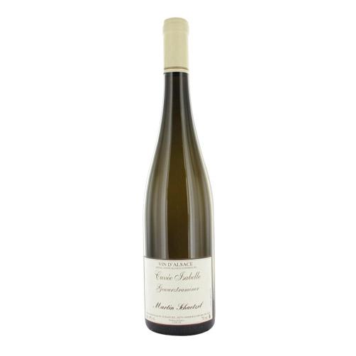 """Alsace Gewürztraminer """"Cuvée Isabelle"""""""