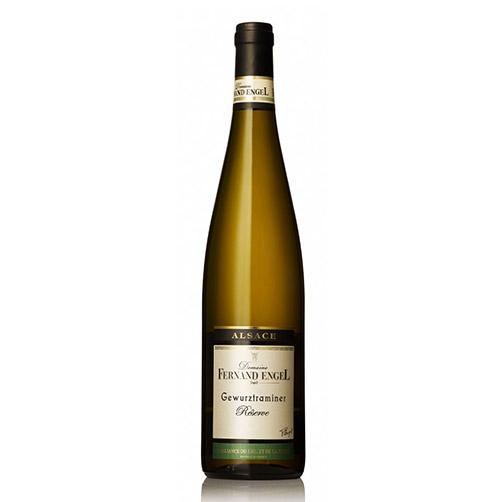 Alsace Gewurztraminer Réserve 2014 Magnum