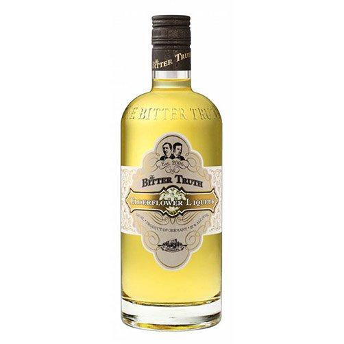 "Liquore ai fiori di Sambuco ""Elderflower Liqueur"""