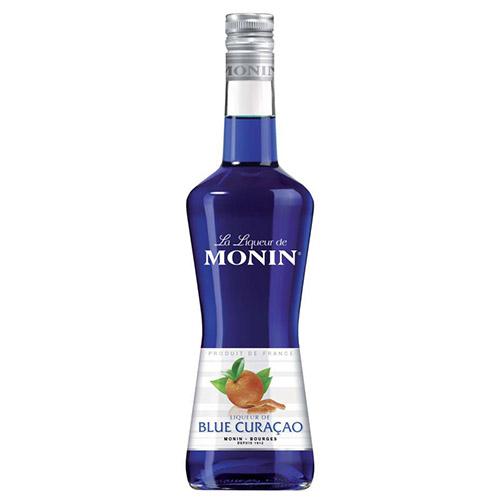 Liqueur de Blue Curaçao