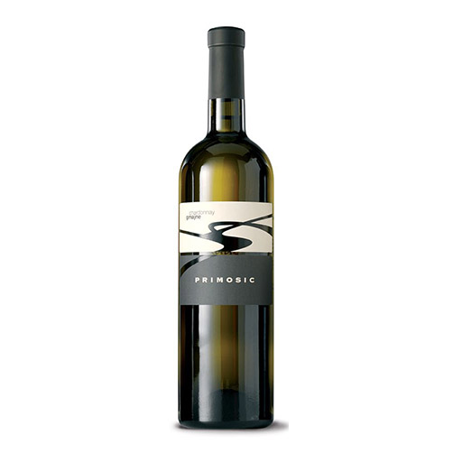 Collio Chardonnay Vigneto Gmajne DOC