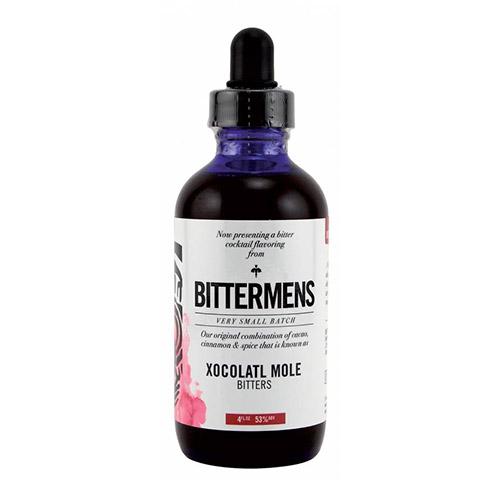 "Bitters ""Xocolatl Mole"""