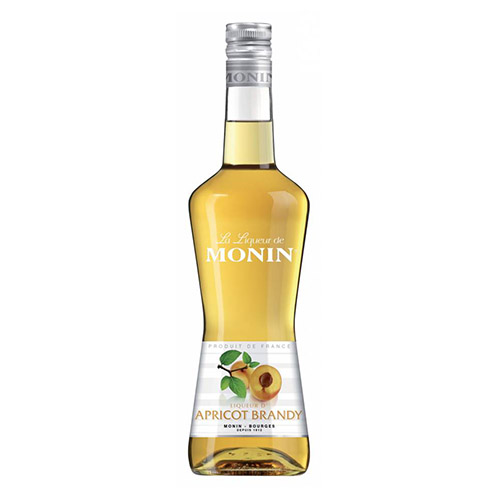 Liqueur d'Apricot Brandy