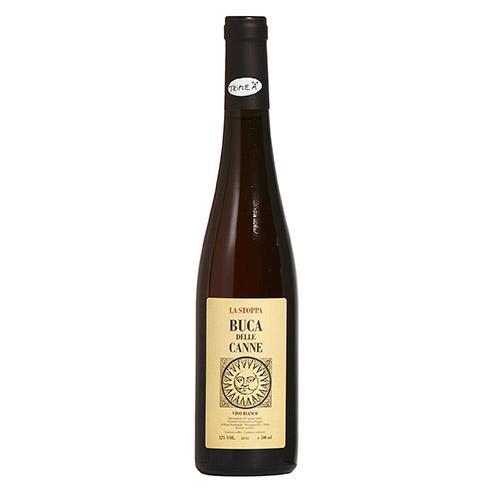 "Vino Bianco Dolce ""Buca delle Canne"""
