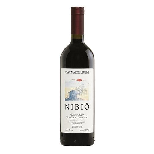 """Vino Rosso """"Nibiô Vigna Pinolo"""""""
