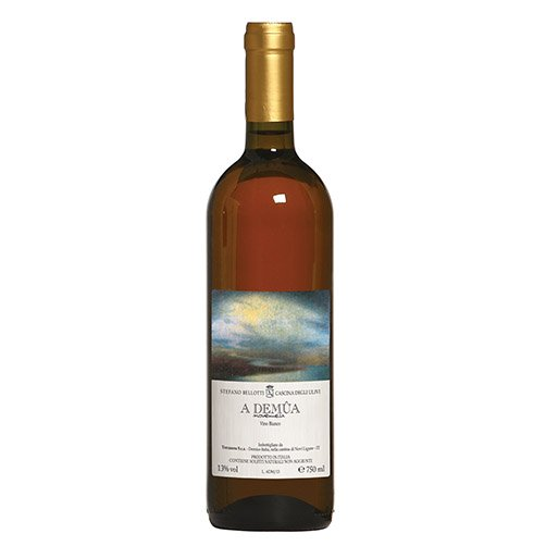 "Vino Bianco ""A Demûa novemesi"""