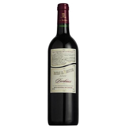 Bordeaux Rouge 2012 Magnum
