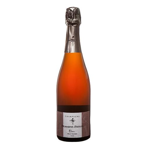 Champagne Brut Nature Rosé