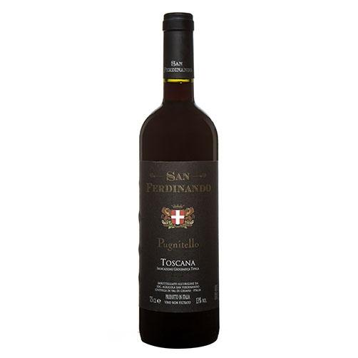 Toscana Rosso IGT Pugnitello