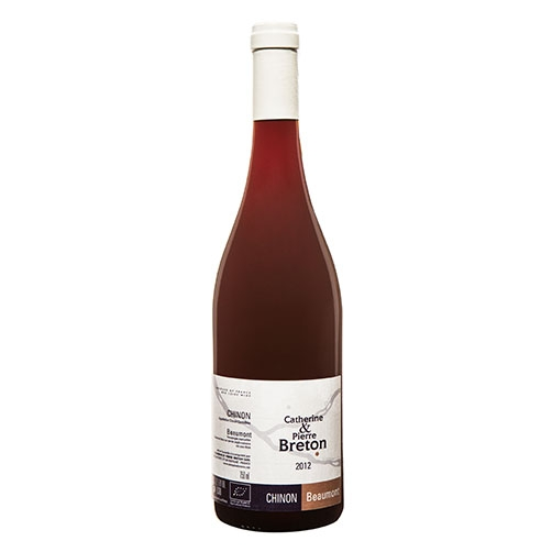 "Chinon Rouge ""Beaumont"""