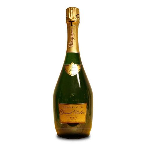 """Champagne Brut Grand Cru """"Cuvée Spéciale"""""""