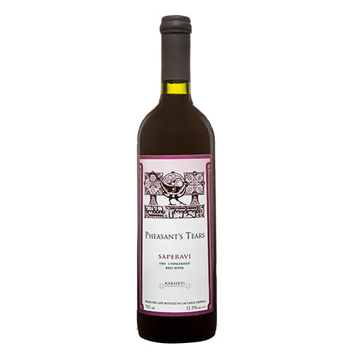 Georgian Wine