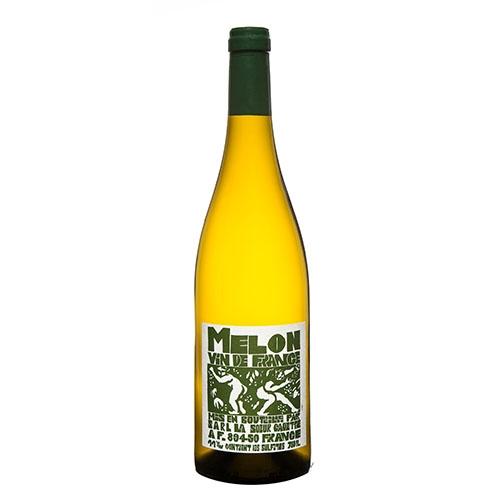 """Vin de France Blanc """"Melon"""""""
