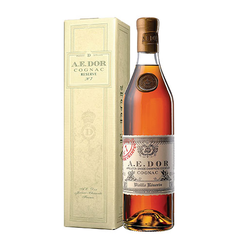 Cognac N° 7 Grande Champagne