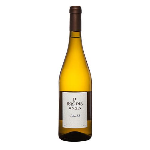 "Pyrénées-Orientales blanc Vin de Pays 2010 ""Iglesia Vella"""