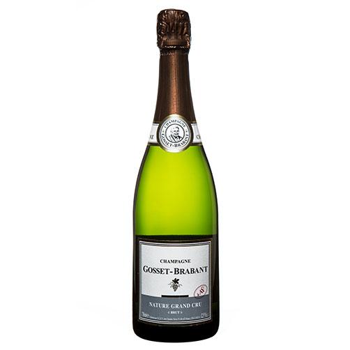 Champagne Grand Cru Brut Nature Réserve