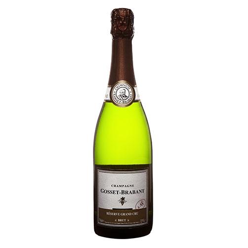 Champagne Grand Cru Brut Réserve