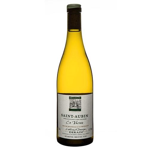 "Saint Aubin Blanc ""En Vesvau"""