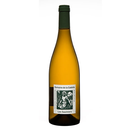 "Bourgogne Vézelay Chardonnay ""Les Saulniers"""