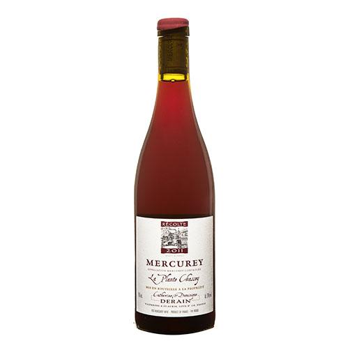 "Mercurey Rouge ""La Plante Chassey"""