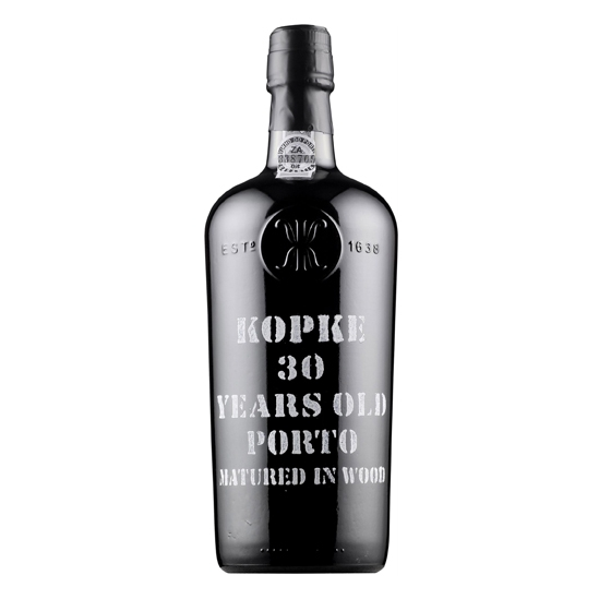 Porto Tawny 30 Years Old
