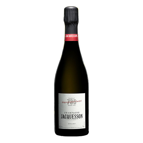 "Champagne Extra Brut ""Cuvée N° 735 Dégorgement Tardif"" Magnum"
