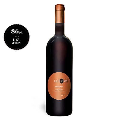"Toscana Rosso IGT ""Macchione"""