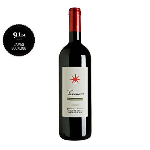 "Toscana Rosso IGT ""Tassinaia"""
