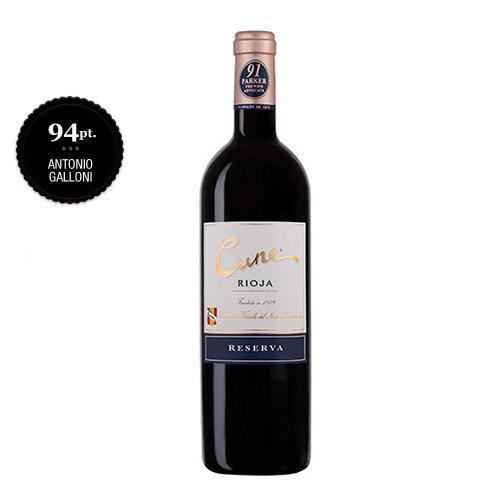 "Rioja Gran Reserva ""Cune"""