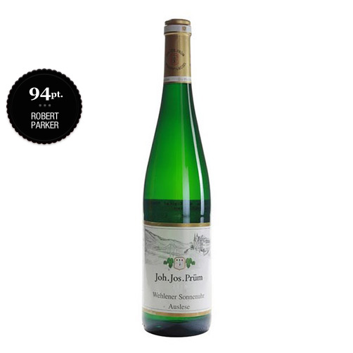 Mosel Wehlener Sonnenuhr Riesling Auslese 2011 Magnum