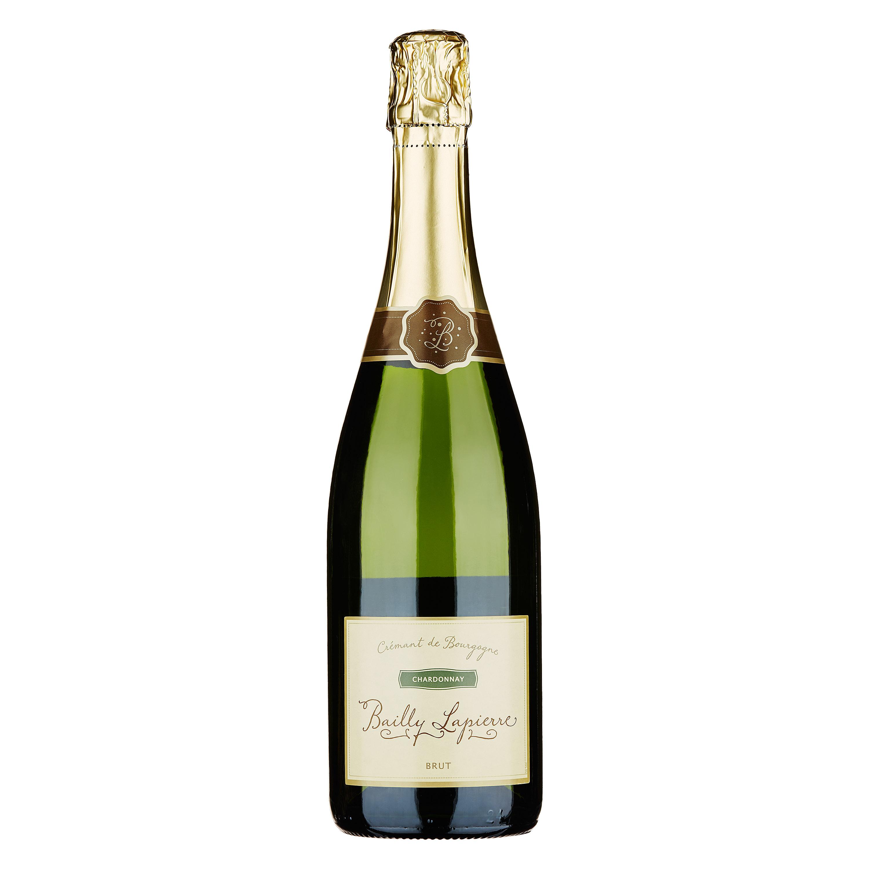 Crémant de Bourgogne Chardonnay Brut