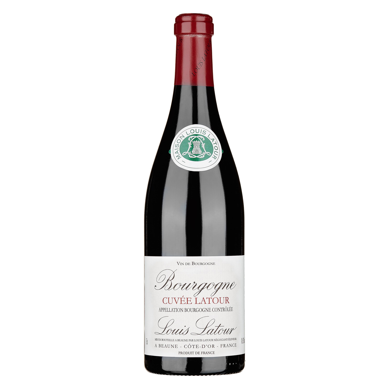 """Bourgogne Rouge """"Cuvée Latour"""""""